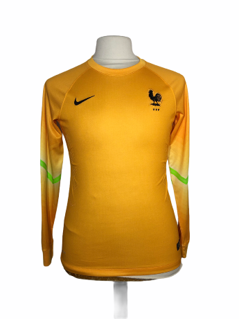 "France 2014 Goal Taille ""M"" #1"