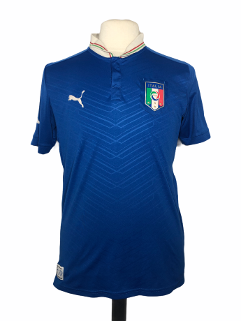 "Italie 2012 HOME Taille ""L"""