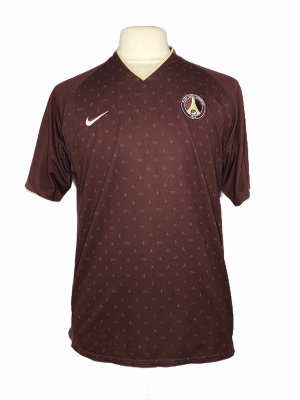 "Paris 2006-2007 AWAY Taille ""M"""