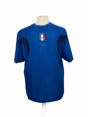 "Italie 2006 HOME Taille ""XL"""