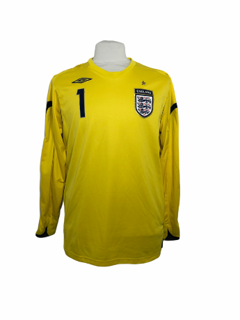 "Angleterre 2008 Goal Taille ""XL"""