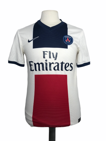 "Paris 2013-2014 AWAY Taille ""S"" #24"