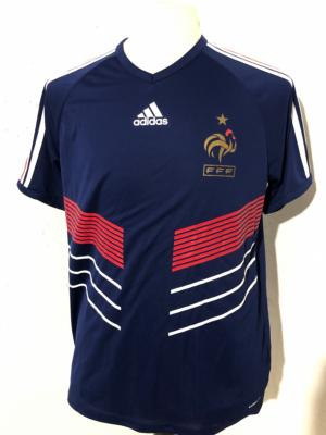 "France 2010 HOME Taille ""M"""