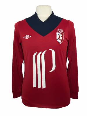 "Lille 2012-2013 HOME Taille ""S"""
