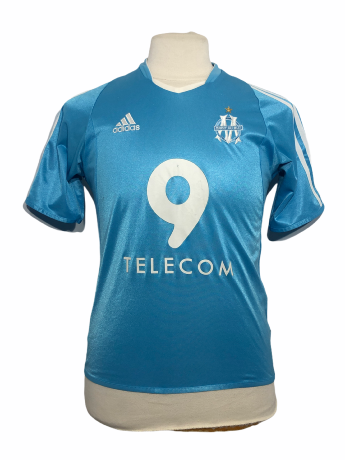 "Marseille 2003-2004 AWAY Taille ""XS"""