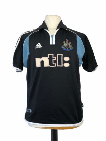 "Newcastle 2000-2001 AWAY Taille ""S"""