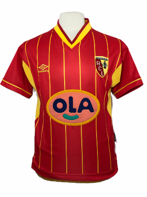 "Lens 1999-2000 HOME Taille ""XS"""