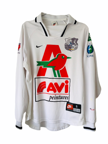 "Amiens 1999-2000 HOME Taille ""S"""