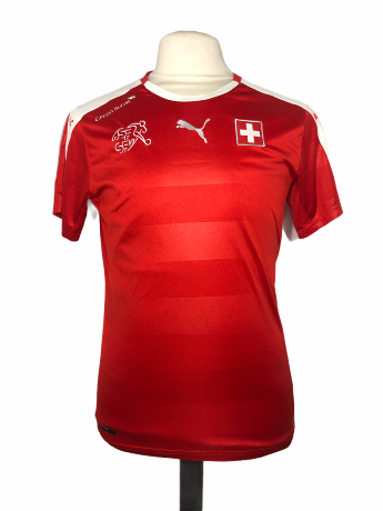 "Suisse 2018 HOME Taille ""S"""