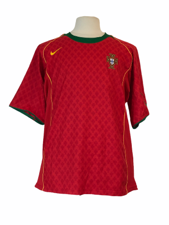"Portugal	2004 HOME Taille ""XL"""