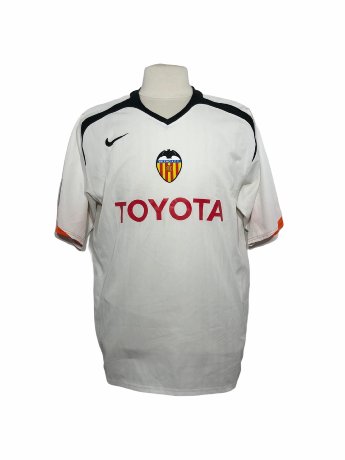"Valence 2005-2006 HOME Taille ""XL"""