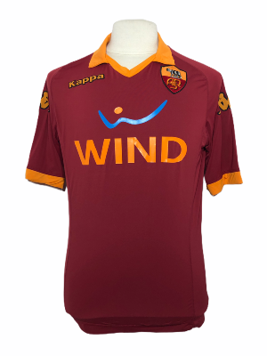 "AS Rome 2012-2013 HOME Taille ""XL"""
