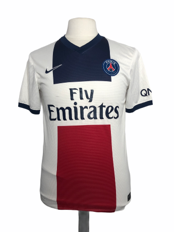 "Paris 2013-2014 AWAY Taille ""S"""