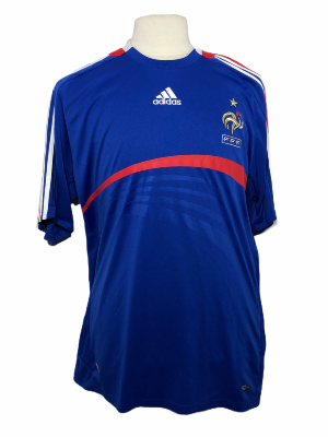 "France 2008 HOME Taille ""XL"""