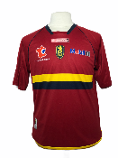 "Sochaux	2009-2010 AWAY Taille ""L"" #22 FORT"
