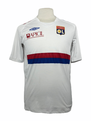 "Lyon 2009-2010 HOME Taille ""M"""