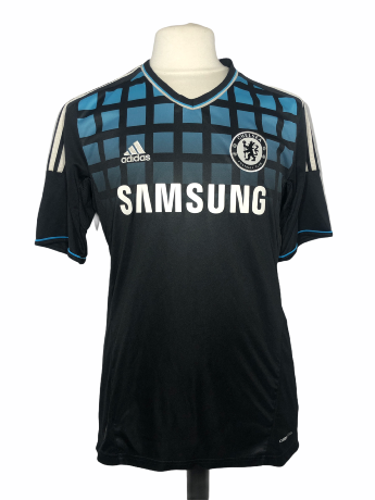 "Chelsea 2011-2012 AWAY Taille ""L"""