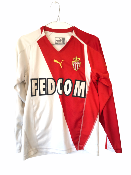 "Monaco 2004-2005 HOME Taille ""XS"" #7 LUCAS"