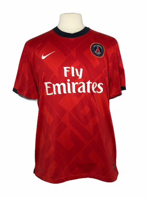 "Paris 2010-2011 HOME Taille ""XL"""