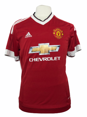 "Manchester United 2015-2016 HOME Taille ""M"""