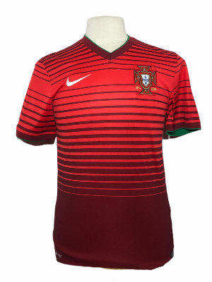 "Portugal	2014 HOME Taille ""S"""