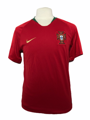 "Portugal	2018 HOME Taille ""M"""