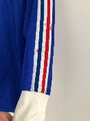 "France 1978 HOME Taille ""S"" Adidas Ventex"