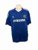 "Chelsea 2010-2011 HOME Taille ""XL"""