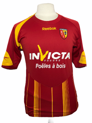 "Lens 2009-2010 HOME Taille ""M"""