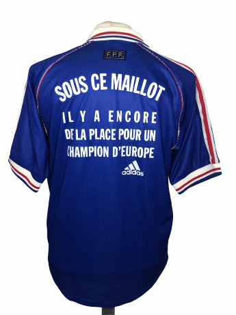 "France 1999 HOME Spécial Taille ""M"""