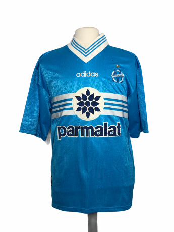 "Marseille 1996-1997 AWAY Taille ""XL"""