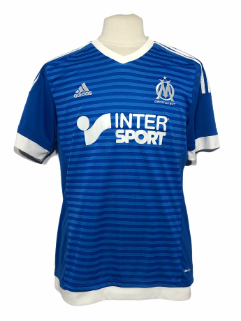 "Marseille 2015-2016 AWAY Taille ""L"""