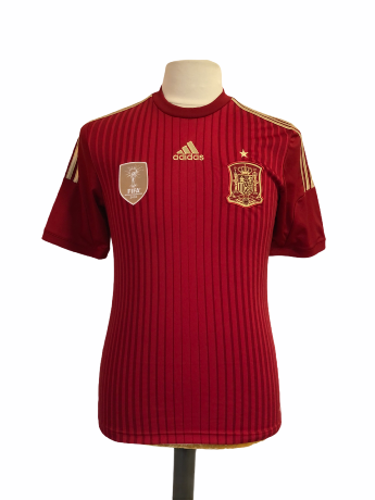 "Espagne	2014 HOME Taille ""S"""