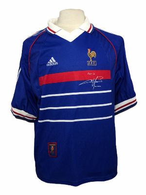 "France 1998 HOME Taille ""XL"""