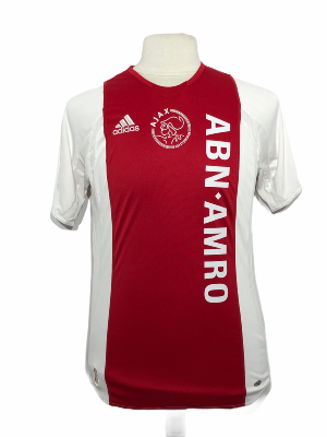 "Ajax Amsterdam 2006-2007 HOME Taille ""S"""
