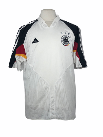 "Allemagne 2004 HOME Taille ""XL"""