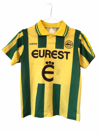"Nantes 1995-1996 HOME Taille ""XS"""