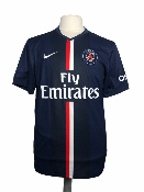 "Paris 2014-2015 HOME Taille ""L"" 4 CABAYE"