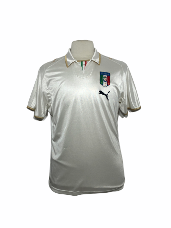 "Italie 2008 AWAY Taille ""XL"