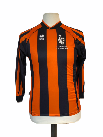 "Lorient 2005-2006 HOME Taille ""S"""