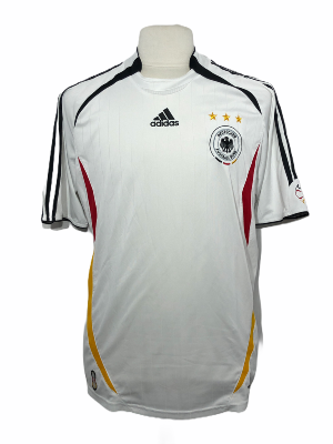 "Allemagne 2006 HOME Taille ""L"""