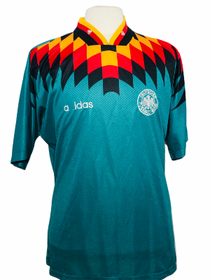 "Allemagne 1994 AWAY Taille ""L"""