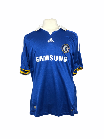 "Chelsea 2008-2009 HOME Taille ""XL"""