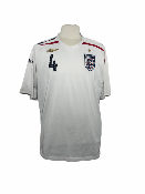 "Angleterre 2008 HOME Taille ""XXL"" #4 GERRARD"