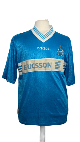 "Marseille 1997-1998 AWAY Taille ""XL"""