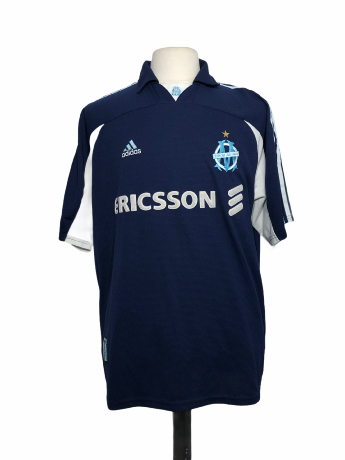 "Marseille 1999-2000 AWAY Taille ""XL"""