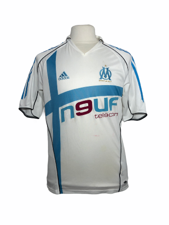 "Marseille 2005-2006 HOME Taille ""M"""