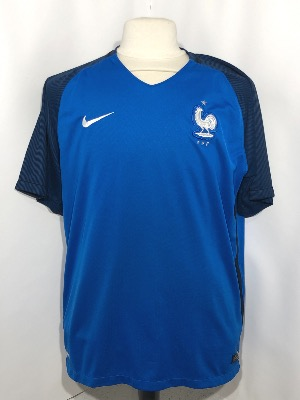 "France 2016 HOME Taille ""XL"""
