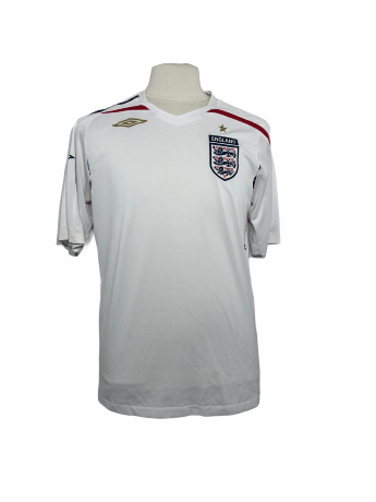 "Angleterre 2008 HOME Taille ""L"""