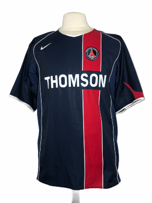 "Paris 2004-2005 HOME Taille ""XL"""